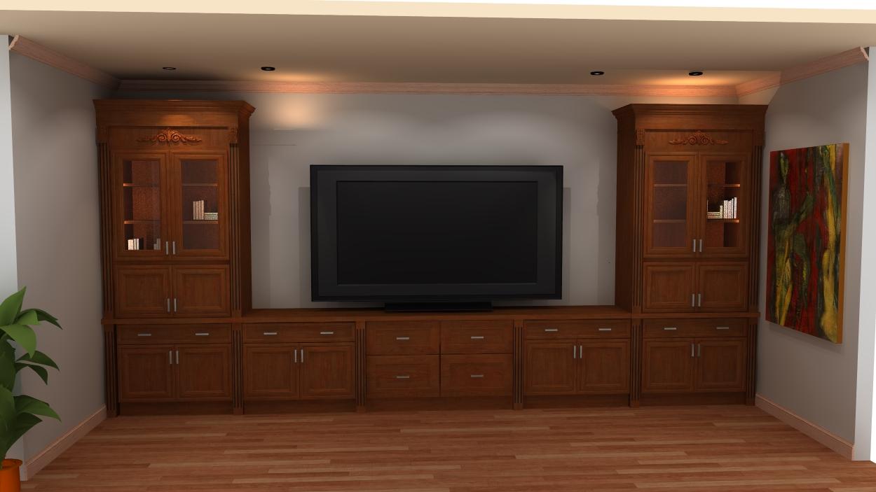 Media Design Room