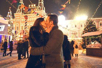 Предложение на Красной площади