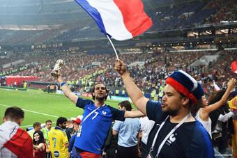 FIFA. WORLD CUP 2018.