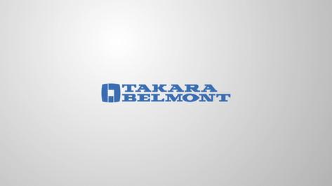 (株)タカラベルモント様