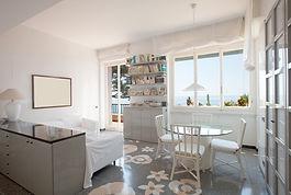 Kitchen Windows  allow heat and light
