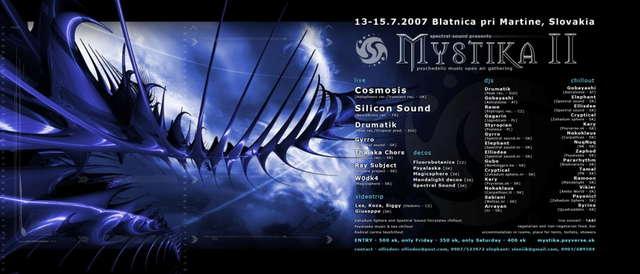 Mystika II