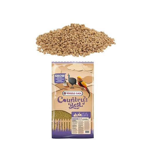 Medicated Chick Crumb- Versele Laga Show 1 & 2 5kg