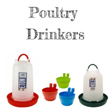 poultry Drinkers tile