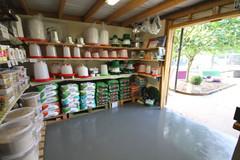 Newland Poultry Shop