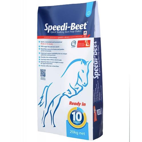 Baileys Speedi Beet 20kg