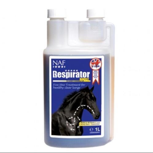 NAF Respirator Boost 1 Litre