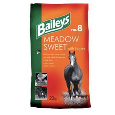 Baileys No.8 Meadow Sweet