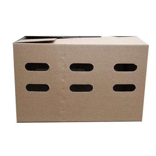 Purpose made Cardboard Transport Box