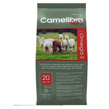 GWF Camelibra 20kg