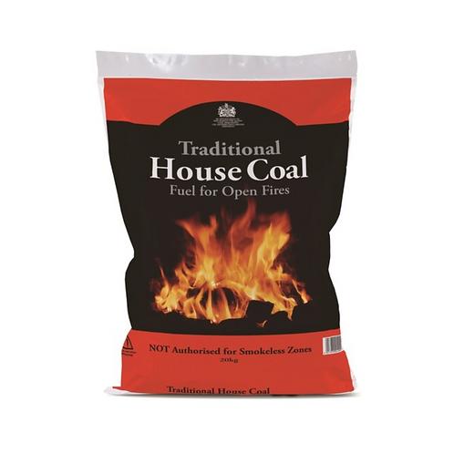 CPL House Coal 20kg