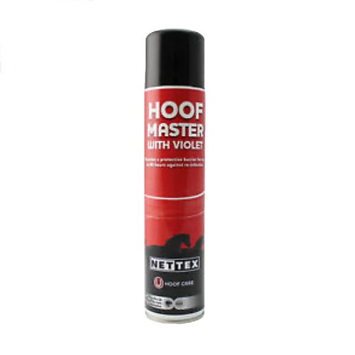 Nettex Footmaster Spray with Violet 250ml