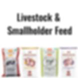 Livestock Smallholder Feed & Supplies