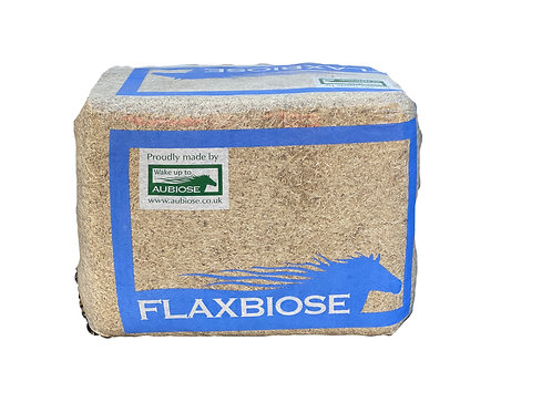 Flaxbiose Bedding