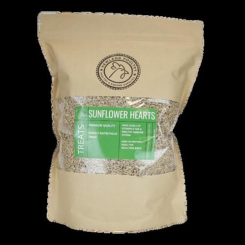 Sunflower Heart  Bag 2kg