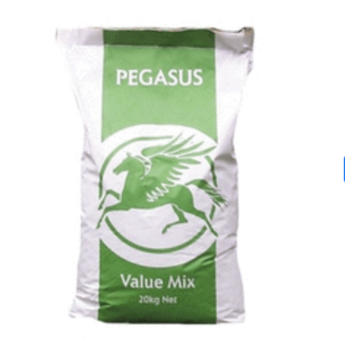 Pegasus Value Mix 20kg