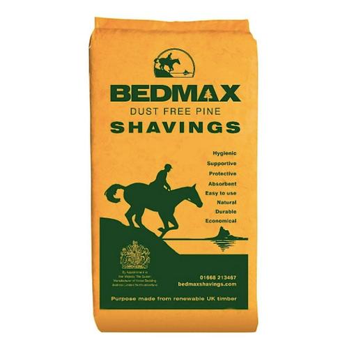 Bedmax Large flake Shavings