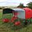 Thumbnail: Eglu Cube Mk 1 Combi Cover 1m