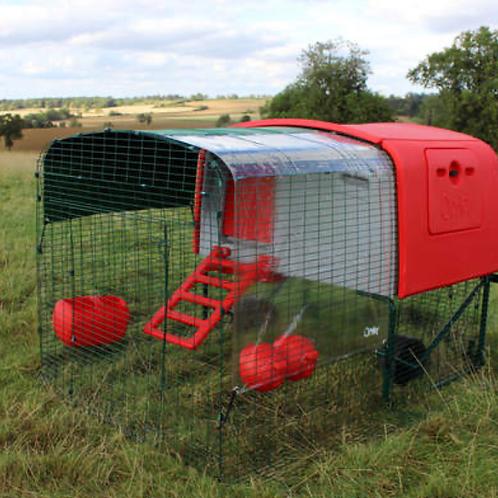 Eglu Cube Mk 1 Combi Cover 1m