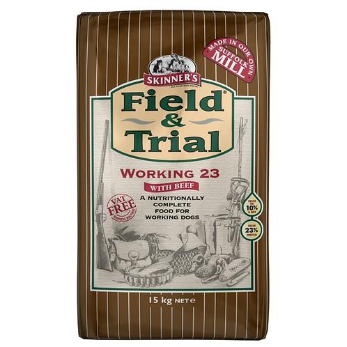 Skinners Field & Trial Ruff & Ready - 15kg