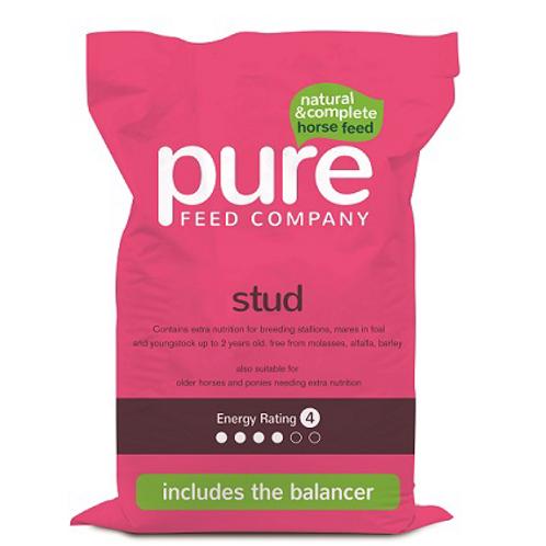 Pure Feed Company Stud 15kg