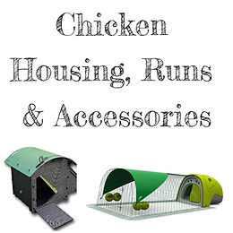 Chicken Housing, Runs & Accessories