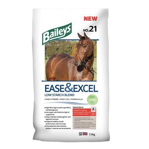 Baileys Ease & Excel Mix 15kg