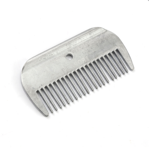 Metal Mane and Tail Comb