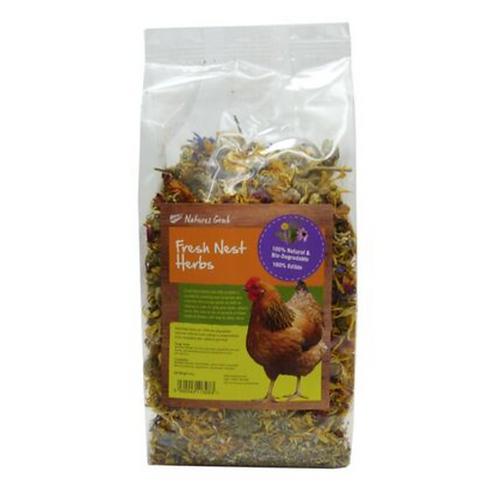 Natures Menu Nestbox Herbs 200g