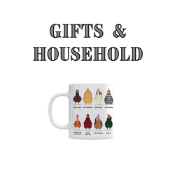 GIFTS & HOUSEHOLD