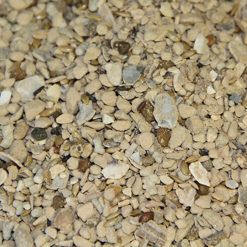 Deluxe Grit, Oyster Shell and Mineral Mix 3.5kg Bag