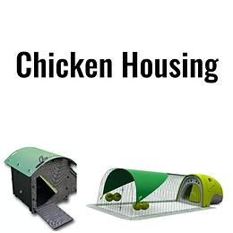 Chicken Housing