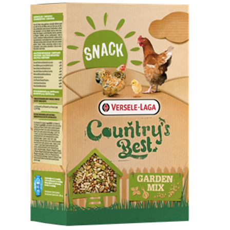 Country's Best Garden Snack Chicken Mix 1kg