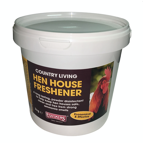 Country Living Hen House Freshner 2kg