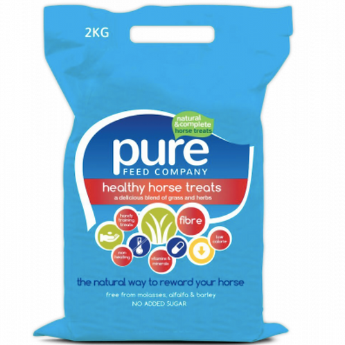 Pure Feed Company Healthy Treats 2kg