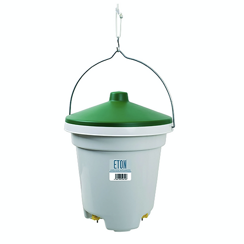 12 Litre Bucket Style Nipple Drinker