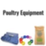 Equipment & Sundries