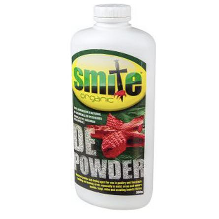Smite Diatomaceous Earth Powder 350g