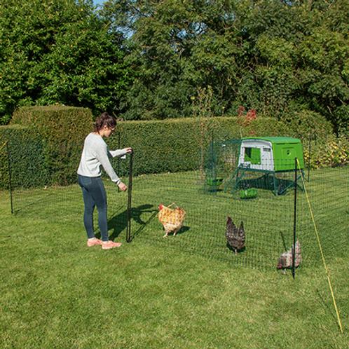 Omlet Chicken Fencing Kits