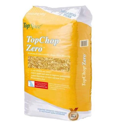Top Spec Top Chop Zero