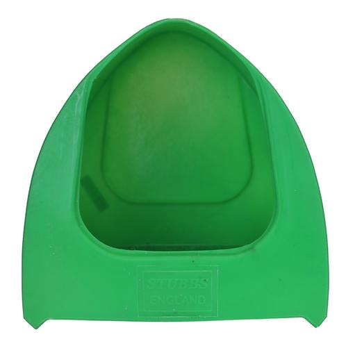 Chicken Dustbath or Nestbox Green or Blue