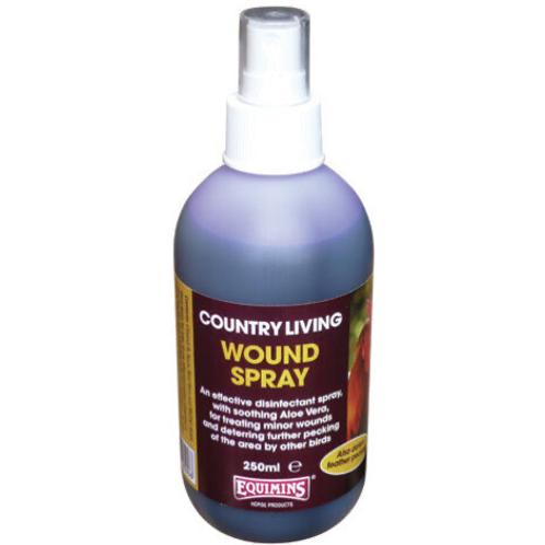 Wound Spray - 250ml