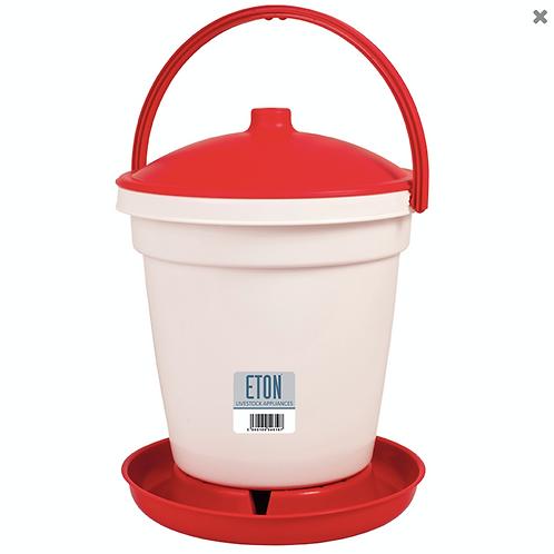 18 Litre Bucket Drinker