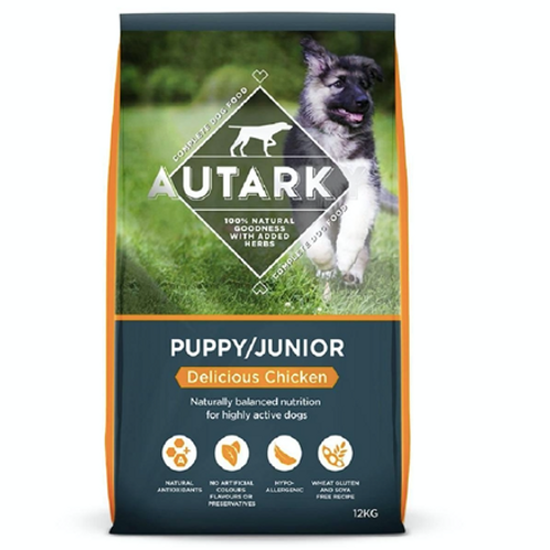Autarky Puppy/Junior 12kg
