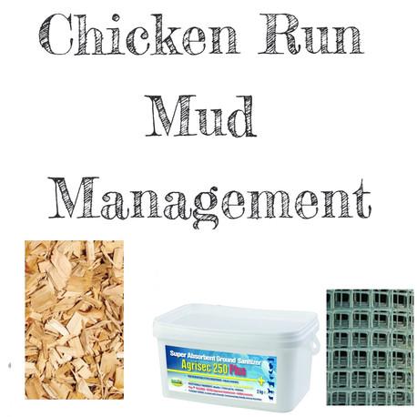 Mud Management
