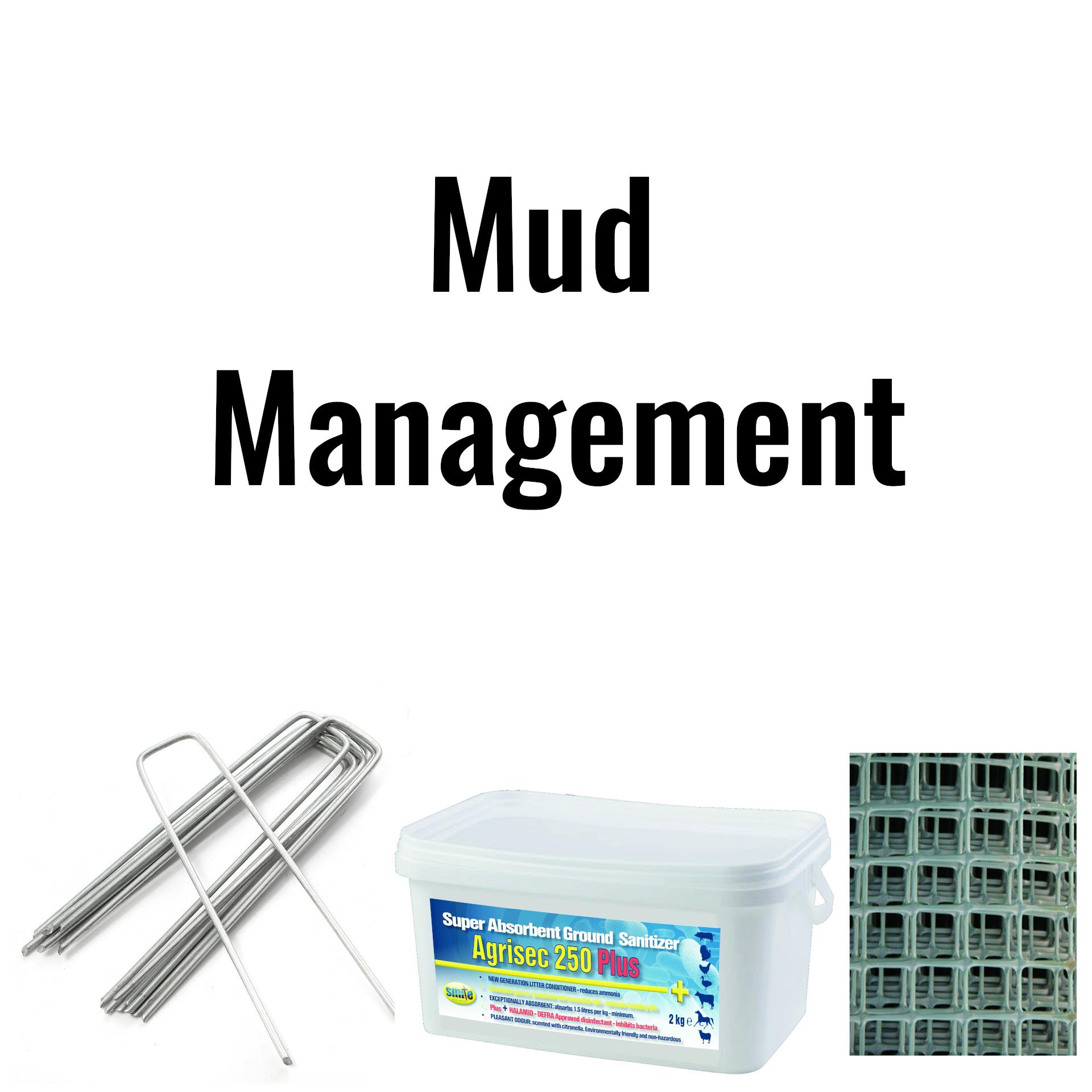 mud manage