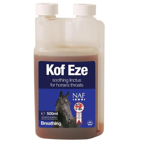 NAF Kof Eze 500ml