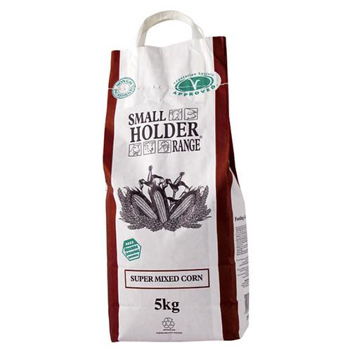 Allen & Page Super Mixed Corn 20kg