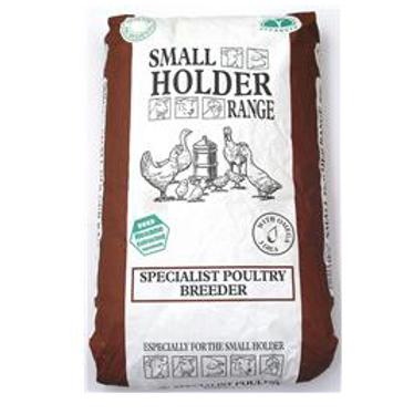 Allen & Page Specialist Breeder Pellet - 20kg