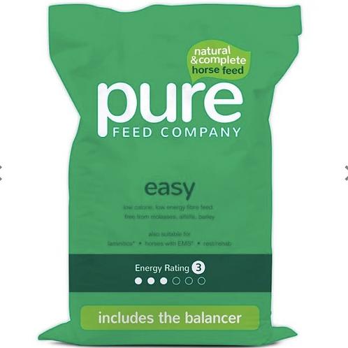 Pure Feed Company Easy 15kg
